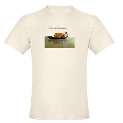 Men's t-shirt - Mission to Bangladesh